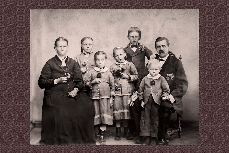 KEENEHAN FAMILY ARCHIVES