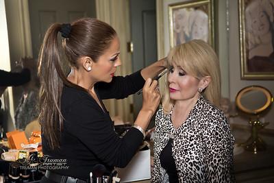 Laura & Rosa Makeup