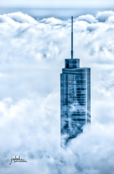 Chicago Above the Clouds - John O'Neill 4 15 20 WM