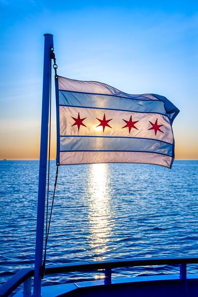 Chicago Strong - A New Dawn -  John O'Neill 3 24 20
