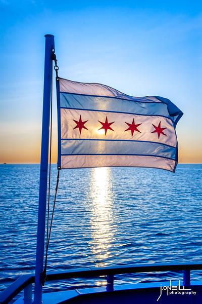Chicago Strong - A New Dawn -  John O'Neill 3 24 20 WM