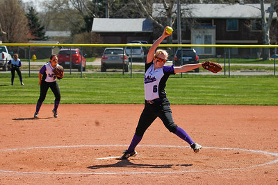 Jessica Doctor Brownsburg Pitcher