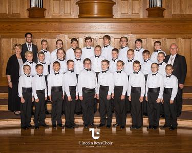 2016 LBC Group Choirs