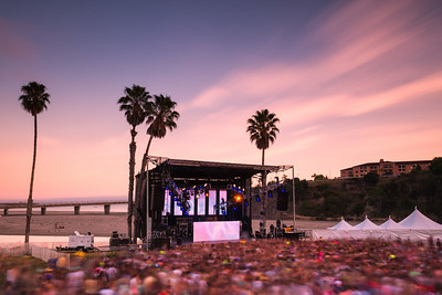 Avila Beach Concerts at the Cove