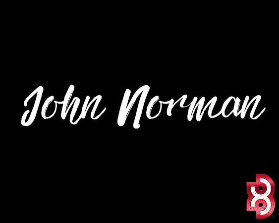 6 John Norman