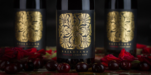 Client: Niven Family Wines, Studio: Makers & Allies
