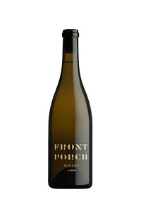Client: Front Porch Wines Studio: Makers & Allies