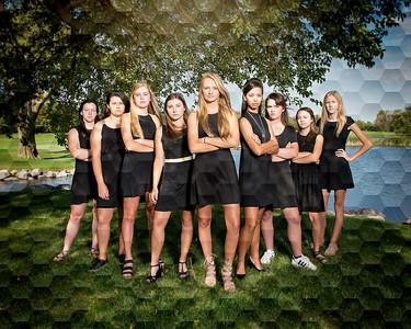 160918 LSW Girls Golf