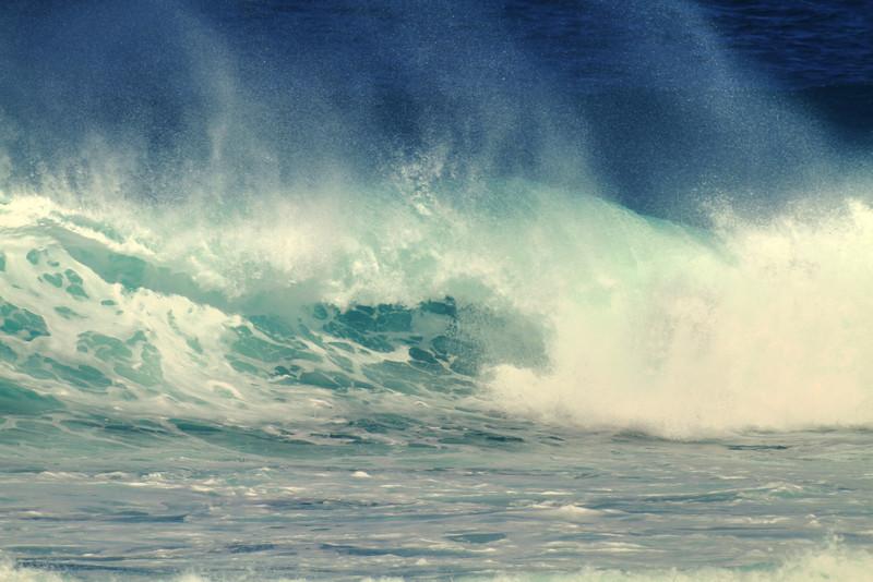 NOV 29 2012<br /> Another wave shot,