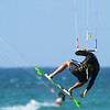 DEC 12 2012<br /> Back at Kahana Beach Kite Boarding