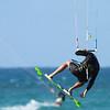 DEC 12 2012<br /> Back at Kahana Beach Kite Boarding
