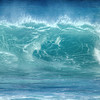NOV 19 2012<br /> Time for more wave shots, Surf was up on Saturday 11' Swell coming in at Ho'okipa.<br /> Short week.