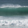 NOV 28 2012<br /> Swell coming in, Oahu west side.