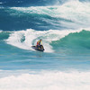 DEC 23 2012<br />  Help is on the way, Windsurfer down with a broken sail in 11-16Ft waves at Ho'okipa Maui, Hi