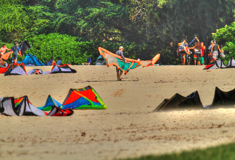 DEC 28 2012<br />  Kahana Beach Park, Maui