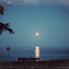 JULY 24 2013<br /> Morning Moon