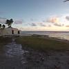 A very short sunrise video
