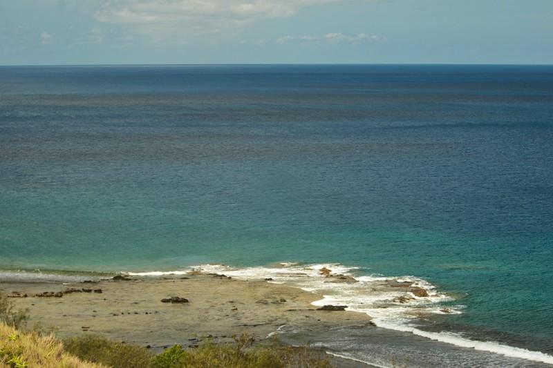 The Philippine Sea,