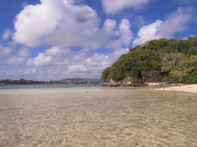 Hagatna Bay