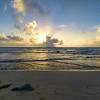 Kwaj Sunrise