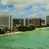 5 27 2017<br /> Tumon Bay, Guam<br /> Some of the nicest resorts on Guam are on this Bay.