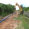 Jet Fuel Pipeline Guam