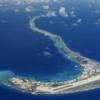 Kwajalein Atoll---- Here I Go Again.