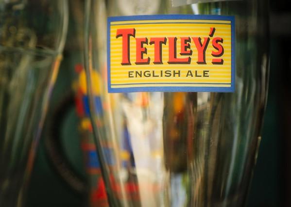 Tetley's