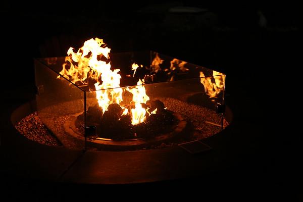 Conversation / Fire Pit