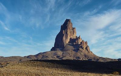 Rock outcrop - by Byron