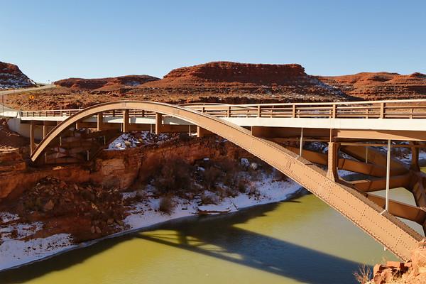 Bridge - by Byron