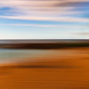 Slow shutter Beach photography