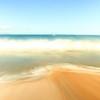 Slow shutter Beach photography