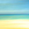 Beach Art- Slow Shutter