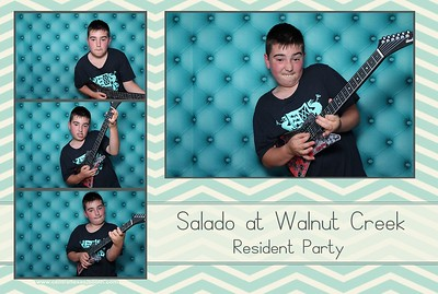 5/27/17 photobooth prints austin local apartment party in 2017