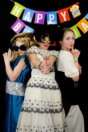 Sydney's 11th Birthday 2012