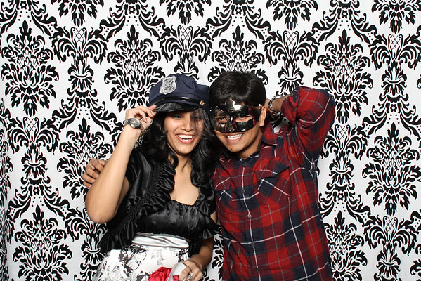 GSA Masquerade Ball, February 10, 2011- 12614
