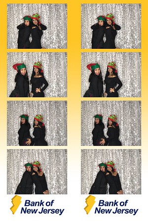 Bank of New Jersey Holiday Party,  December 14,  2017