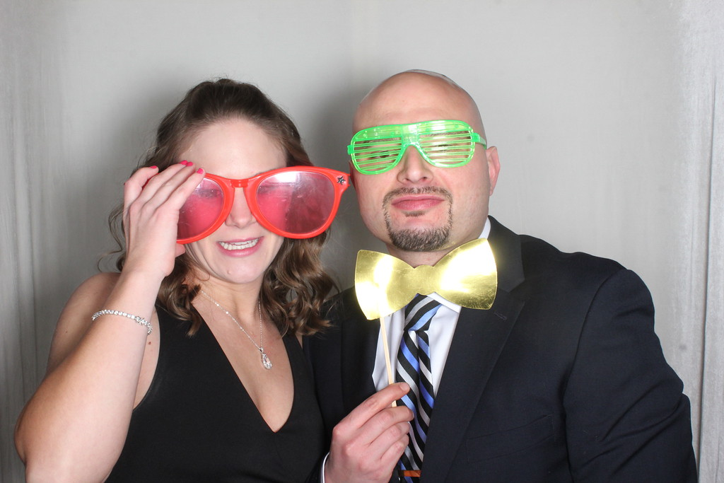 Kimberly & James, March 25, 2017 - 14407