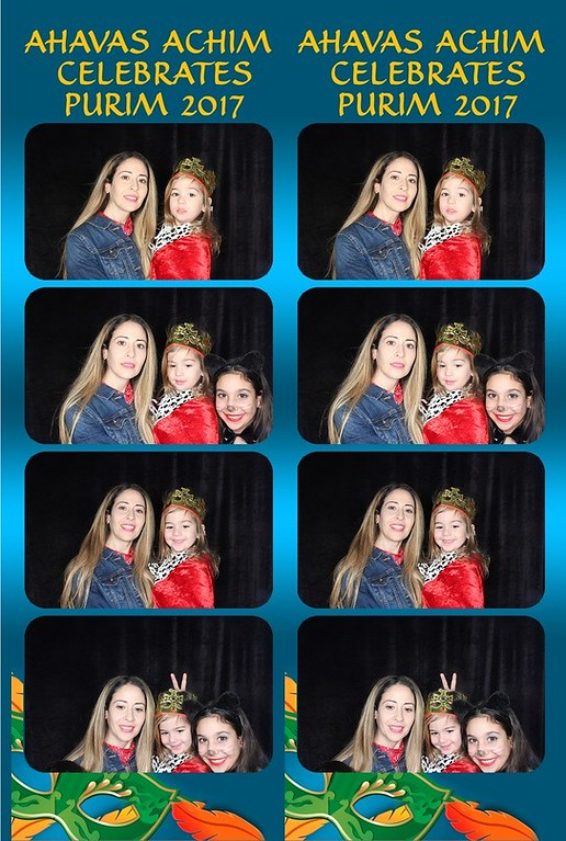 Purim Party, March 11,  2017  - 14431
