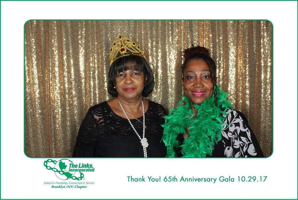 65th Anniversary Gala, October 29, 2017