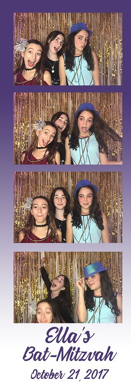 Ella's Bat-Mitzvah , October 21,  2017 - 14523