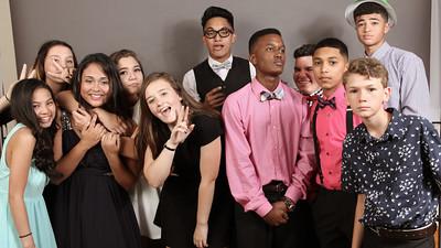 CCA 2015 8th Grade Dance Party