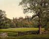 Wingfield Manor, Alfreton, Derbyshire.