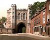Edgar Tower, Worcester, Worcestershire.