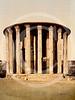 Temple of Vesta, Rome 1890
