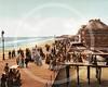 Atlantic City Board Walk 1900