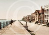 Charleston  East Battery Parade 1900