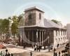Boston Kings Chapel 1900