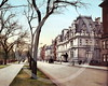 Fifth Avenue at Sixty Fifth Street, New York 1901.